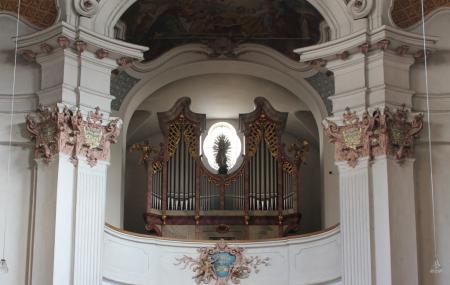 St Anna Im Lehel Image