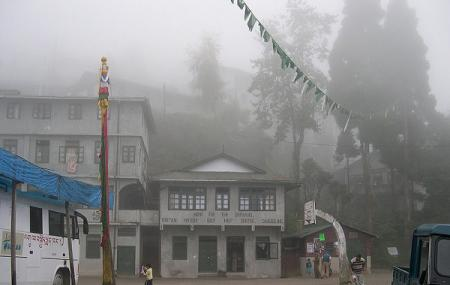 Tibetian Refugee Self Help Centre Image