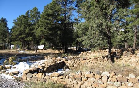 Elden Pueblo Image
