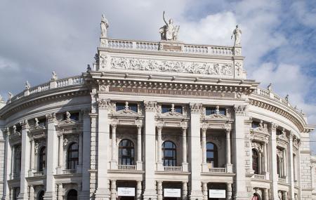 Burgtheater Image