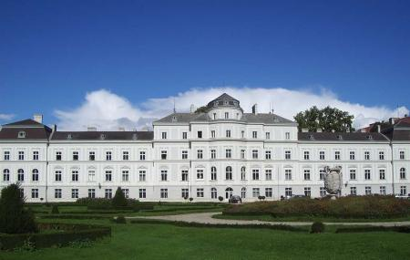 Palais Augarten Image