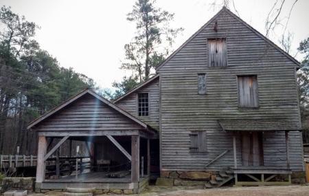 Historic Yates Mill County Park Image