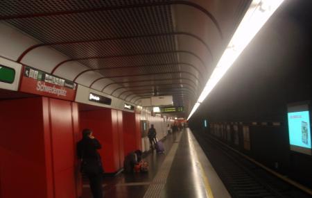 Schwedenplatz Image