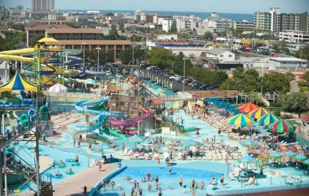 Jolly Roger Amusement Park Image