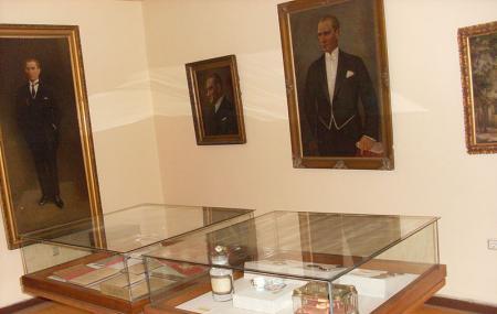 Ataturk Museum Image