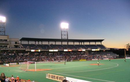 N B T Bank Stadium Image