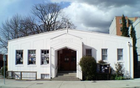 W. O. W. Hall Image