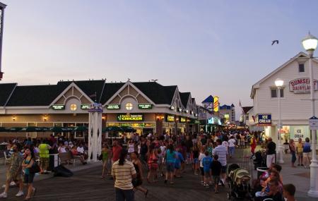 Ocean City Life-saving Station Museum Image