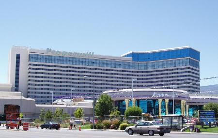 Peppermill Casino Image