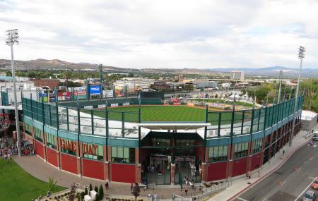 Aces Ballpark Image