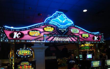 Silver Legacy Casino Resorts Image