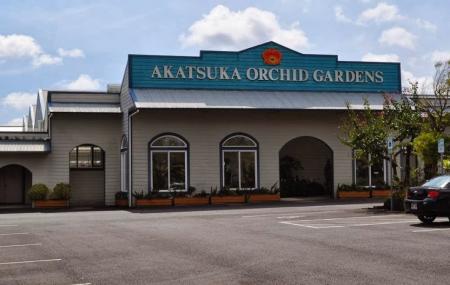 Akatsuka Orchid Gardens Image