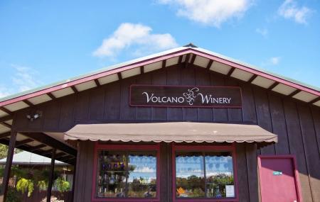 Volcano Winery Image