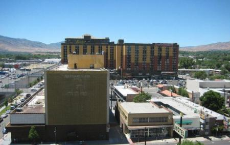Sands Regency Casino Hotel Image