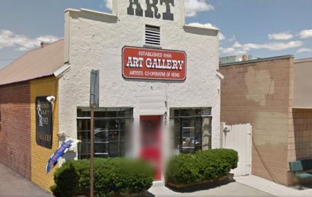 Artists Co-op Gallery Reno Image