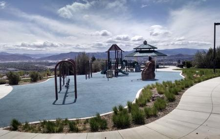 University Ridge Park Image