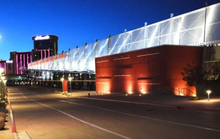 Reno-sparks Convention Center Image