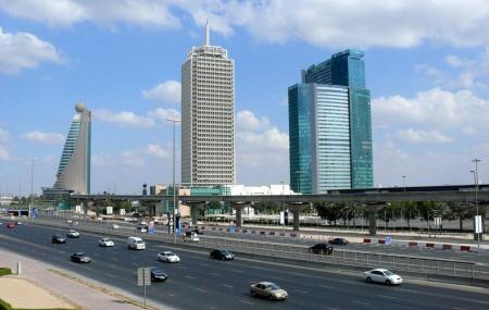 Etisalat Tower, Dubai | Ticket Price | Timings | Address