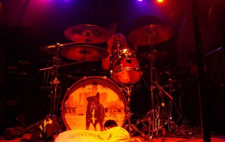 Knitting Factory Concert House Image