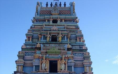 Kurinji Andavar Temple Image