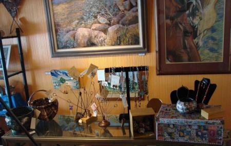 Wildflower Village Art Galleries Image