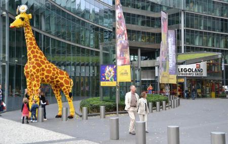 Legoland Discovery Centre Berlin Image