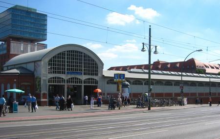 Warschauer Strasse Image