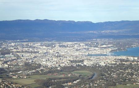 Mont Saleve Image