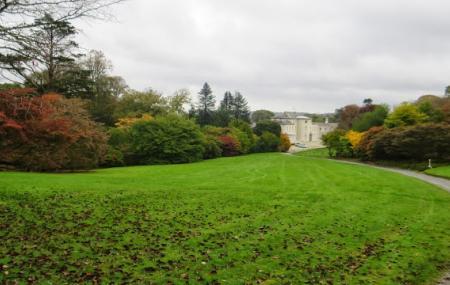 Mount Congreve Gardens Image