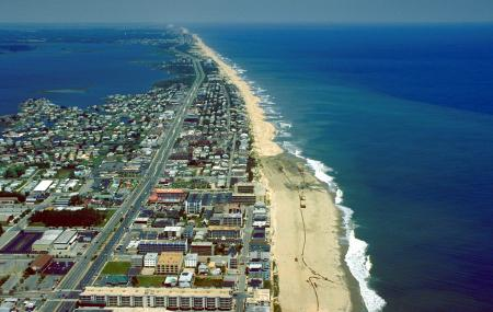 Ocean City Beach Image