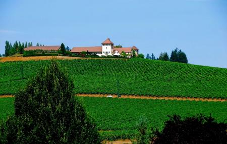 King Estate Winery Image