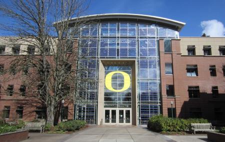 University Of Oregon Image