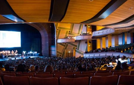 Hult Center For The Performing Arts Image