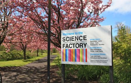 Science Factory Children's Museum & Planetarium Image