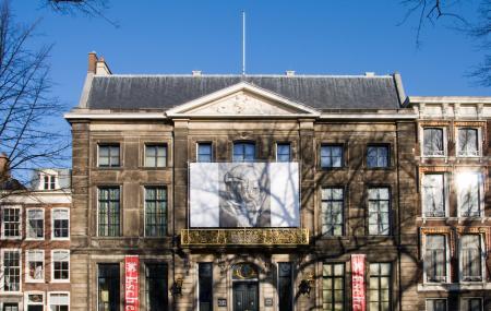Escher In Het Paleis, The Hague