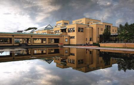 Gemeentemuseum Den Haag, The Hague