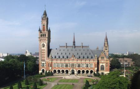 Peace Palace Image
