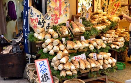 Nishiki Market Image