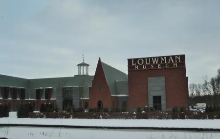 Louwman Museum Image