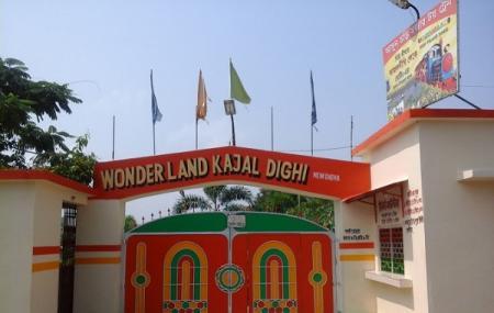 Kajal Dighi Wonderland Image