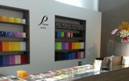 Pheva Chocolate Image