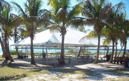 Historic Virginia Key Beach Park Image