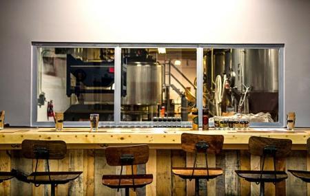 Wynwood Brewing Company Image