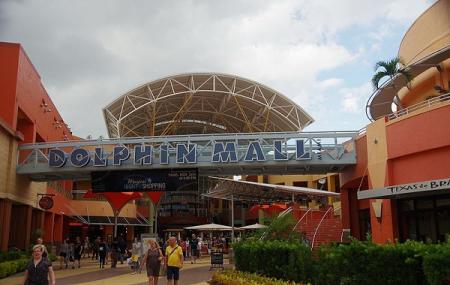 Dolphin Mall Image