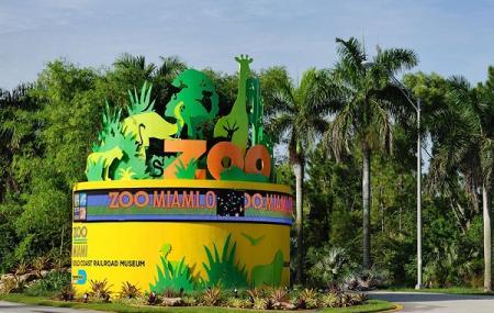 Zoo Miami Image