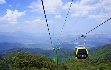 Ba Na Hills Image