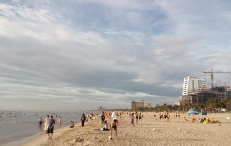 My Khe Beach Image