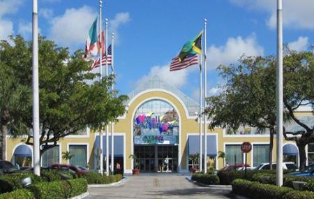 Mall Of Americas Image