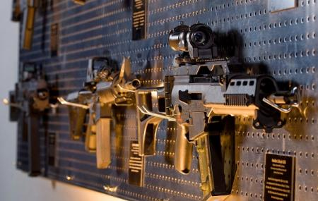 Lock And Load Miami- Machine Gun Experience And Range Image