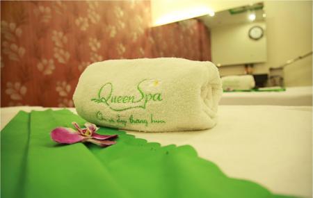 Queen Spa Image